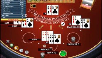 blackjack-online