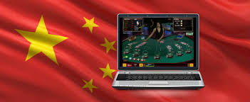 gambling-in-china