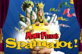 slot Monty Phython's Spamalot