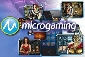 Giochi Microgaming