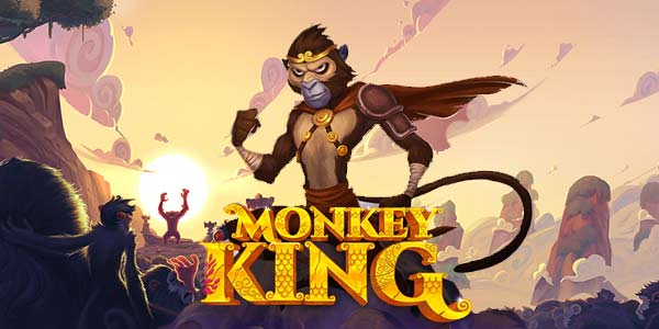 Monkey King slot