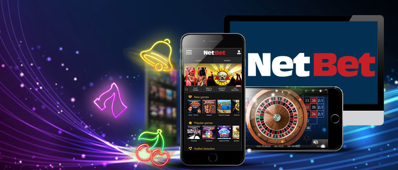 netbet mobile casinò