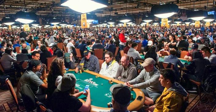 i migliori giocatori di poker