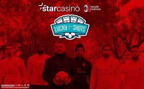 Lucky Shot di Star Casino