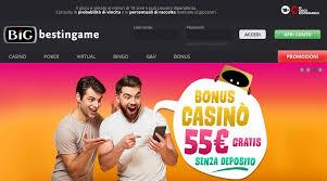Big Casino promozioni