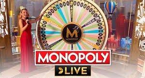 monopoly casino live