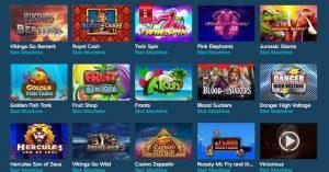I milgliori bonus slot machine gratis con bonus senza deposito