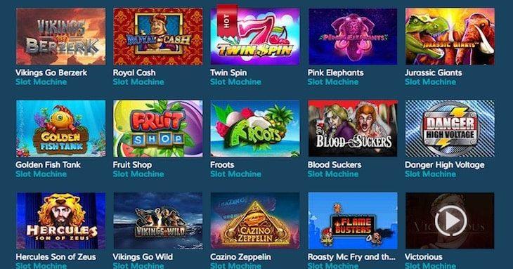 Canadian real money casinos
