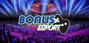 esport bonus